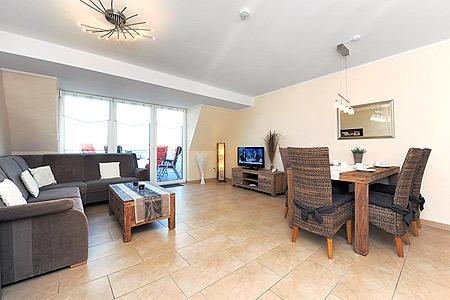 ferienwohnungen auf dem panoramadeck in der residenz am. Black Bedroom Furniture Sets. Home Design Ideas